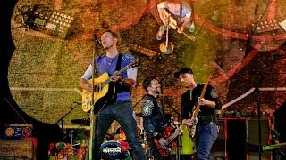 Download Lagu Coldplay - Hymn For The Weekend (Radio 1's Big Weekend 2016) Gratis STAFABAND