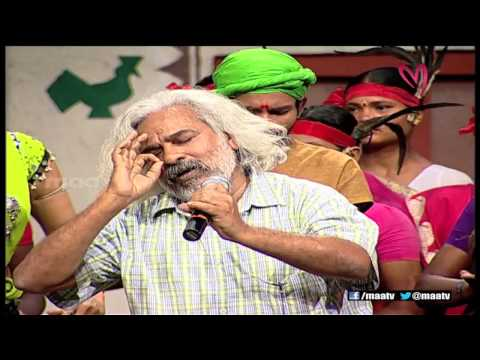 Rela Re Rela 1 Episode 9 : Gaddar Special Song Performance