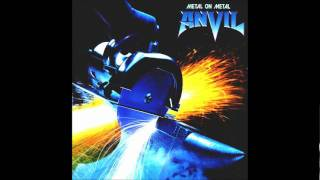 Watch Anvil Tease Me, Please Me video