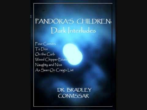 Pandora's Children Book 1 and 2