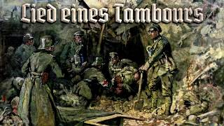 Lied eines Tambours ✠ [German soldier song][+ english translation]