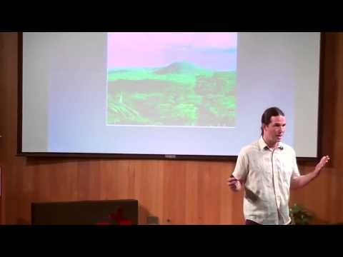 Permaculture and Bioregionalism: Ecological Models | Andrew Faust | TEDxSchenectady