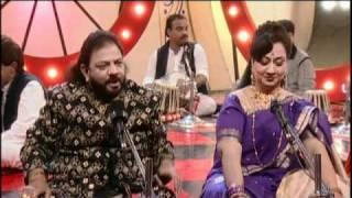 Gazab Ho Gaya (Mukabla) [Full Song] Meena Kumari Jannat Mein