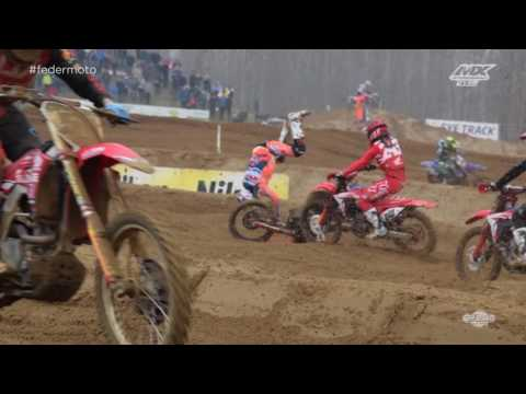Internazionali MX - HERLIGS CRASH - OTTOBIANO