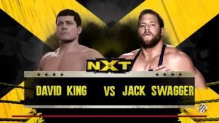 WWE 2K16 My Career Mode HUN végigjátszás 4