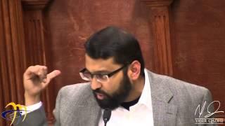 The Massacre of Karbala: A Historical Analysis - Dr. Yasir Qadhi   10th November 2013