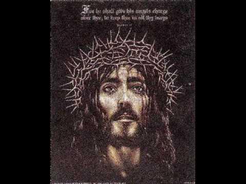 مراثى ارميا النبى للأنبا رافائيل 2
