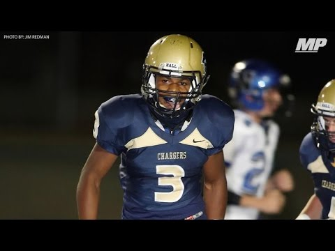 Sterling Shepard High School Highlights
