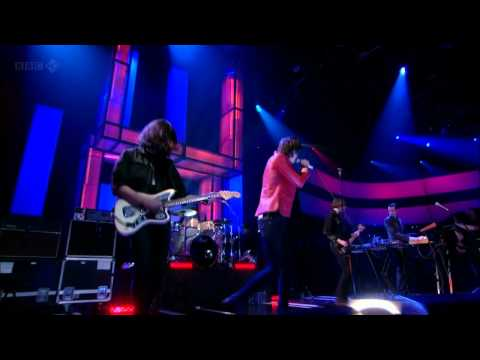 The Horrors I Can See Through You - Later with Jools Holland Live 2011 720p HD