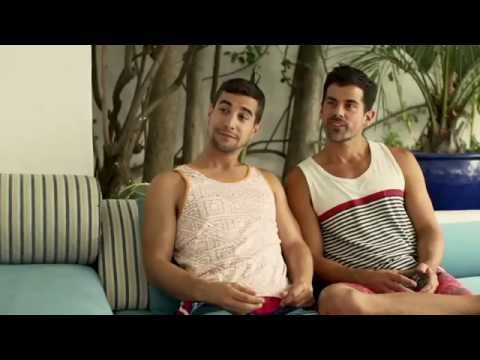 Foreign Relations: A Short Gay Film