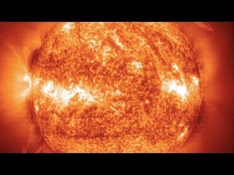 Extreme Solar Flares