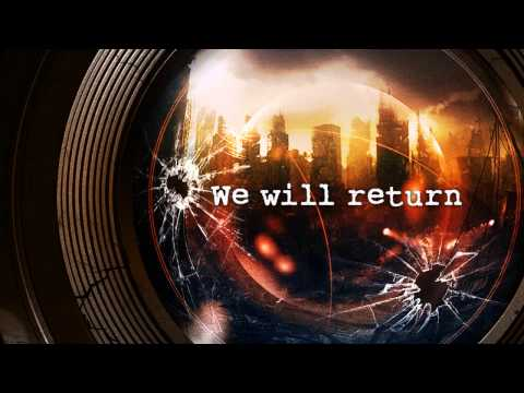FOREVER STORM - 2013 - Nocturnal Wings (lyrics video)