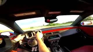 Heartland Motorsports Park Road coarse