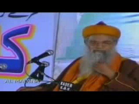 Sayyid Muhammad Hashmi Al Ashrafi Al Jilani
