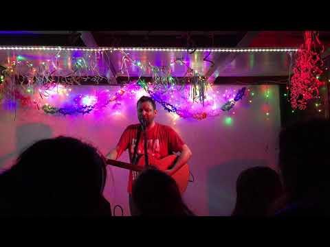 Bérczesi Robi - Rád talált Live@Hunnia Bisztró BP