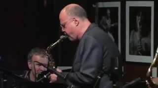 Bob Sheppard Sax Solo on