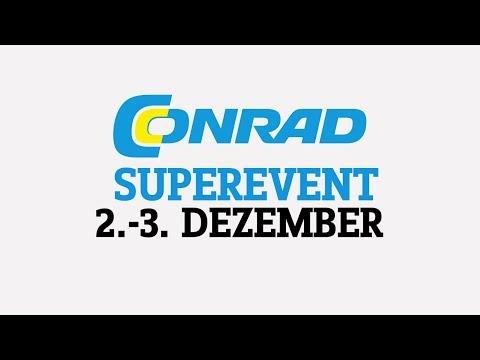 Was mit Drohnen und Technik | Conrad