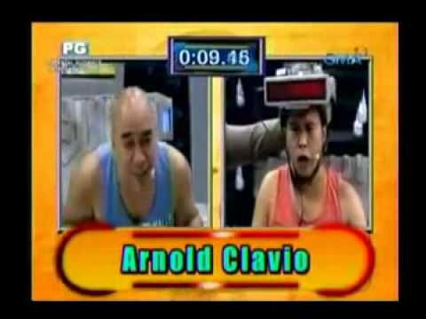 Eat Bulaga! PINOY HENYO (Dabarkads Edition) Full Show ...
