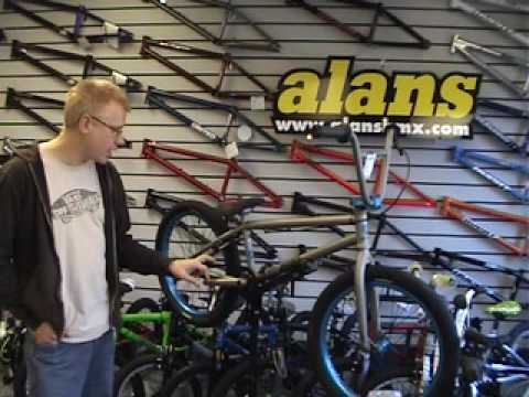 AlansBMX Episode 14 Video