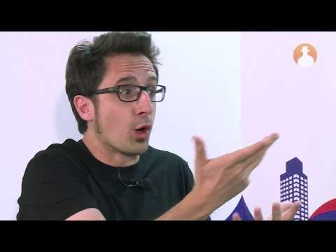 Javier Gallego: ''Carne Cruda' volverá en octubre apostando por el crowdfunding'