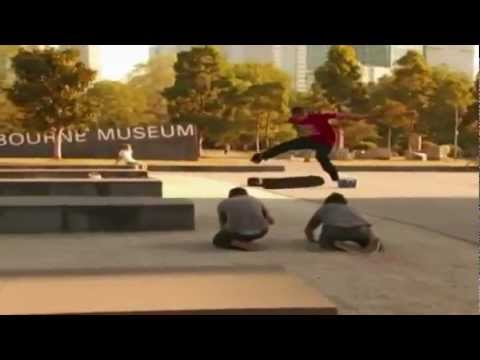 GNARLY! 360 Flip Compilation