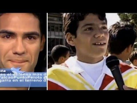 Los Tigres también lloran, emotiva entrevista a Falcao