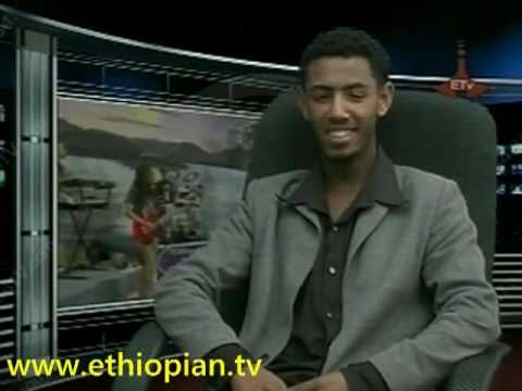 Ethiopian Idol Top 10 Finalists, Part 5 - Clip 3 of 4