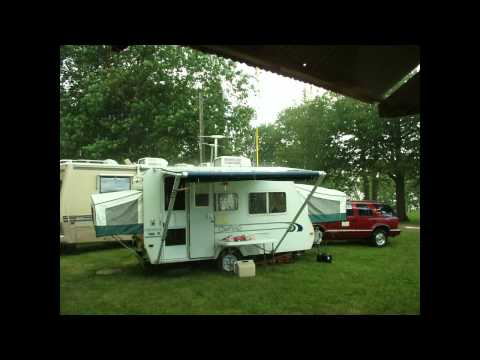 2003 Albert Lea Amateur Radio Club Field Day  Slide Show