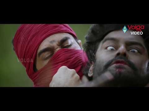 Vijay Antony Emotional Scene | Kaasi Movie Scenes | 2018 Telugu Movies