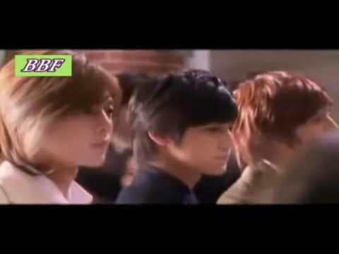 Boys Before Flowers - Kim Bum en chicos antes que flores 1/3