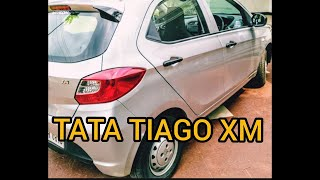 Tata Tiago XM Walk around video.