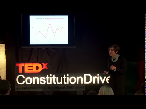 Designing Time: Meaning, not Management: Lisa Solomon at TEDxConstitutionDrive 2013