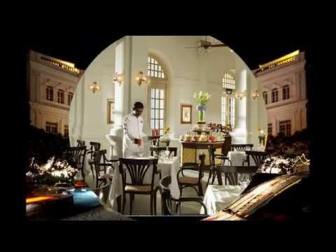 Raffles Hotel | Visit Singapore | Singapore Travel | Travel Singapore | Singapore Tourism