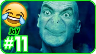 FAIL OF THE DAY COMPILATION【 Day 11 】 🥒 JoY 😂 Try not to laugh ! 🥒