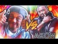 1v1 AKON'S SON! (HOW DID THIS HAPPEN?!)