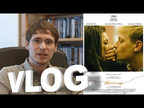 Vlog - Mommy thumbnail