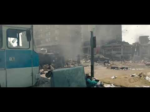 Отрывок из фильма _Мстители/ Эра Альтрона
