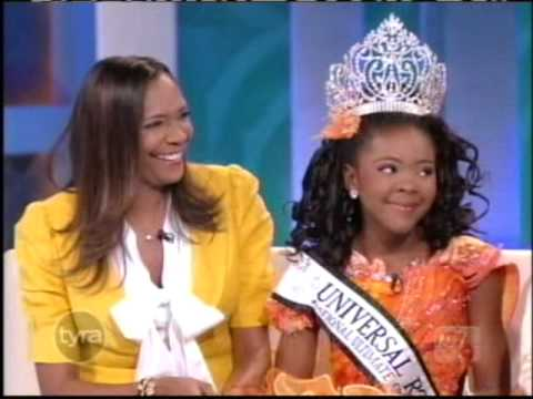 Child Pageants - Tyra (Part 3)