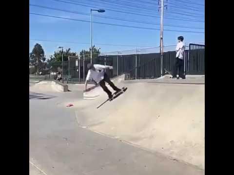 🌀🌀🌀@chrisjoslin_ 📲: @lil_justin | Shralpin Skateboarding