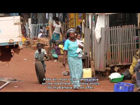 Uganda Travel Report / English subtitled
