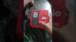 Jio phone unboxing and full review📱📱