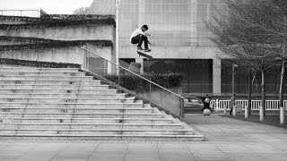 DC SHOES: CHRIS COLE FOR THE COLE LITE 2