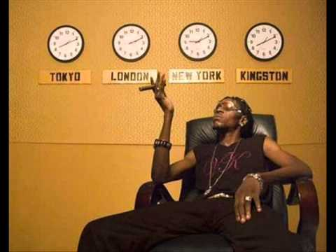 Vybz Kartel- Picture Me and You(Blackout Riddim){Classic}