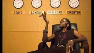 Watch Vybz Kartel Picture Me And You video