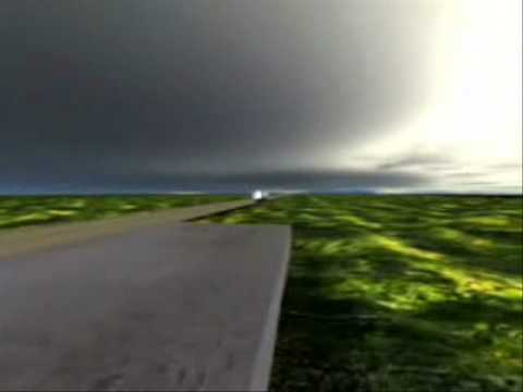 Загадка о поезде и молниях