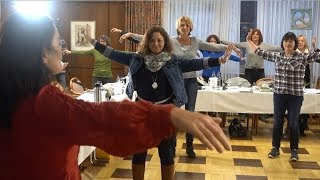 5 Elemente-Ernährung / Ethno Health Coach Fortbildung - Eventbericht