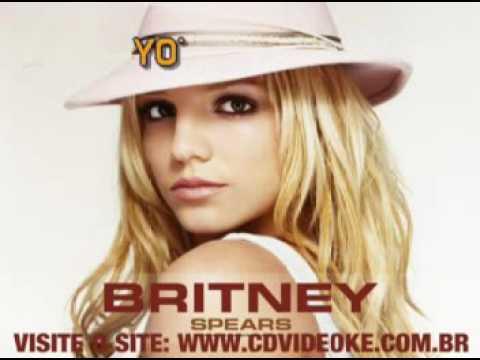 Britney Spears   Break The Ice