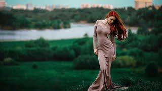 أجمل أغنية أجنبية 🎶🎧فتاة أرمينية تغني megana