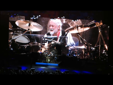 Fleetwood Mac - Live in Vancouver - Nov. 18th 2014
