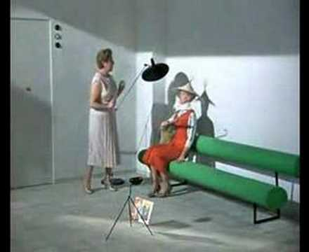 Mon oncle tati 02 youtube - Jacques tati mon oncle ...